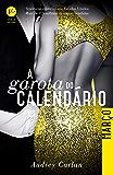 A garota do calendário: Março (Portuguese Edition)