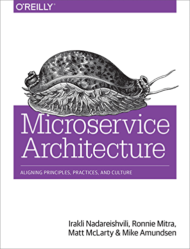 Microservice Architecture: Aligning Principles; Practices; and Culture