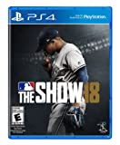 MLB: The Show 18 - PlayStation 4