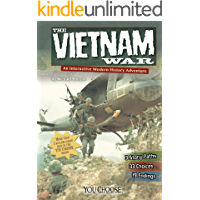 The Vietnam War (You Choose: Modern History)