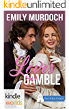 First Street Church Romances: Love's Gamble (Kindle Worlds Novella) (Sweet Grove Beginnings Book 3)
