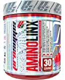 Pro Supps Aminolinx Elite Performance Amino Matrix, Cherry Bomb, 30 Servings, BCAA and EAA Matrix
