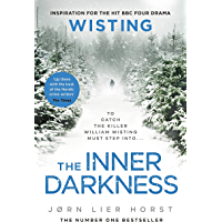 The Inner Darkness (The Cold Case Quartet)