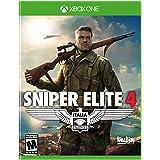 Sniper Elite 4 - Xbox One
