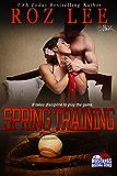 Spring Training: Mustangs Baseball #5