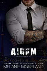 Aiden: Vested Interest #2 (Vested Interest Series) Kindle Edition
