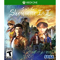 Shenmue I & II for Xbox One by Sega