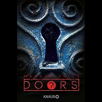 DOORS ? - Kolonie: Roman (Die Doors-Serie Staffel 1)