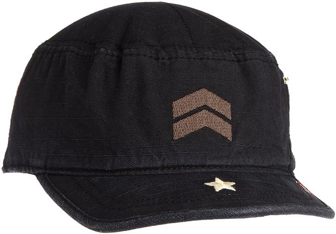3d8450d5c2e A.kurtz Mens Fritz Millitary Legion Cap