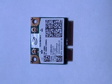HP Pavilion DV6-3000 Wifi Wireless Card 593530-001 Tested