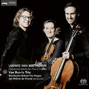 Complete Works Piano Trio 5