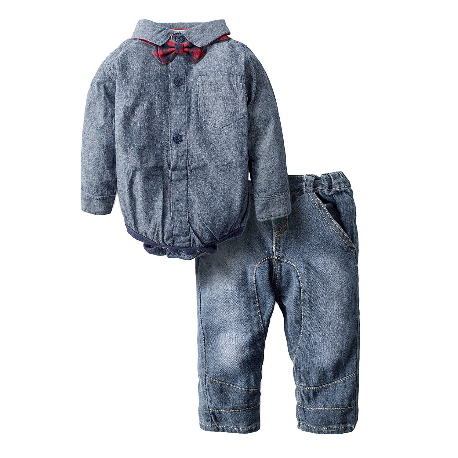 Outfits & Clothing Sets Baby Boys 0 24m