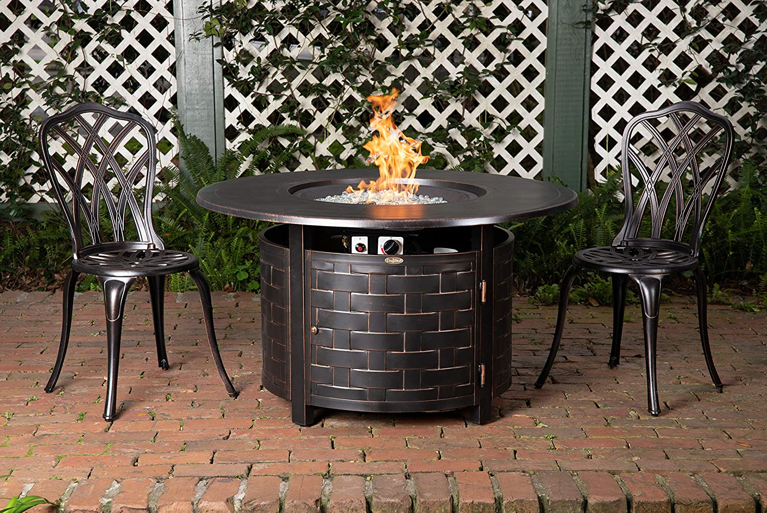 consumer report best fire pits