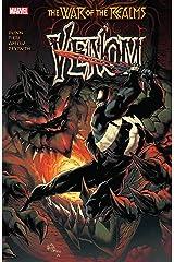 Venom: War Of The Realms (Venom (2018-) Book 3) Kindle Edition
