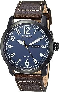 Citizen Watches Mens BM8478-01L Eco-Drive