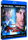 Reaccion En Cadena [Blu-ray]