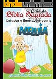 Família Aleluia - Guia da bíblia: Estudo sobre os livros da bíblia para crianças