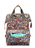 IHONEY Diaper Bag Backpack Multi-Function
