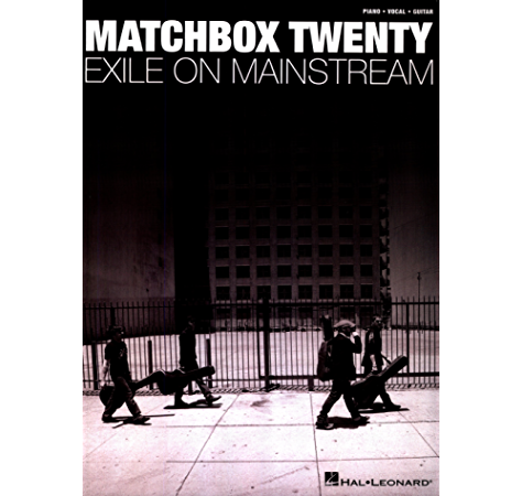 Matchbox Twenty More Than You Think You Are Songbook Guitar Recorded Version Tab Ebook Matchbox Twenty Amazon Com Au Kindle Store