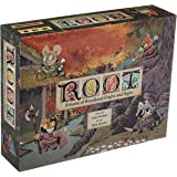 Root Base Game Strategy Game