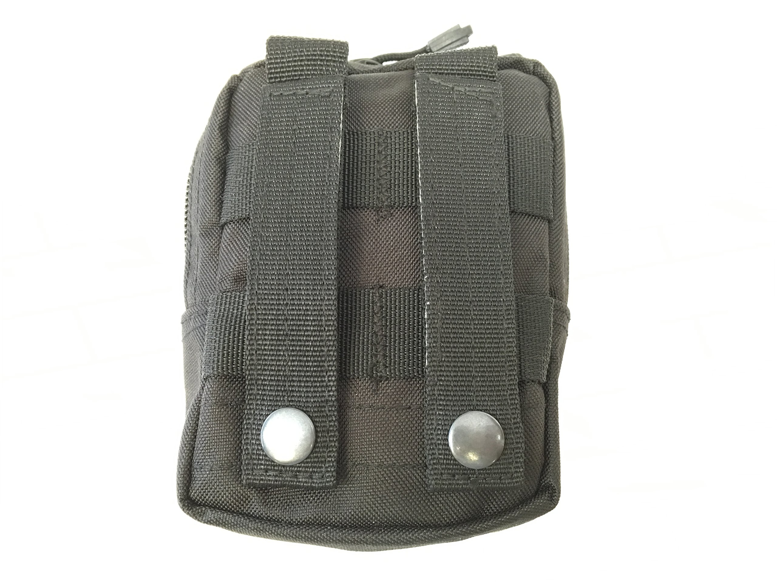 IFAK (Individual First Aid Kit) in MOLLE CASE