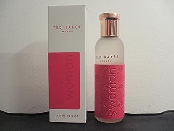 a19d5fd45c Ted Baker London Woman Eau De Toilette X 100ml: Amazon.co.uk: Beauty