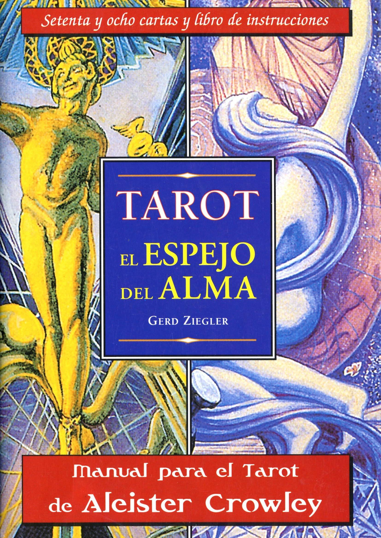Tarot. El espejo del alma: Amazon.es: Gerd Ziegler: Libros
