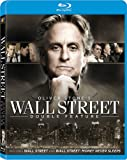 Wall Street Double Feature Blu-ray