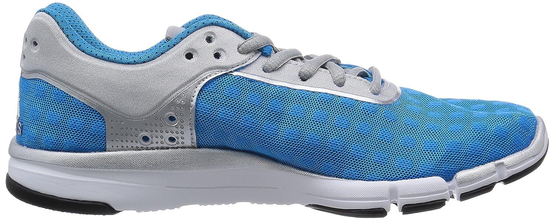 Adidas Adipure Met./Ftwr 360.2 Chill Damen Sneakers Mehrfarbig (Chill Blau/Silver Met./Ftwr Adipure Weiß) db9bbc