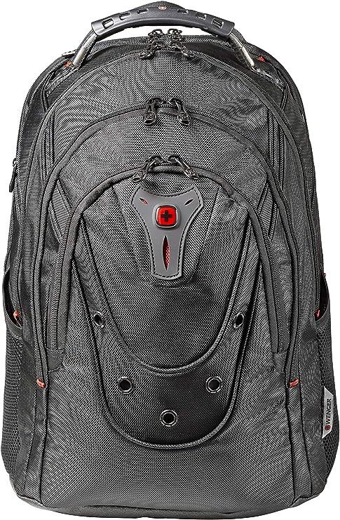 Wenger 605501 17 Ibex 125 Jubiläum Laptop Rucksack Computer Zubehör