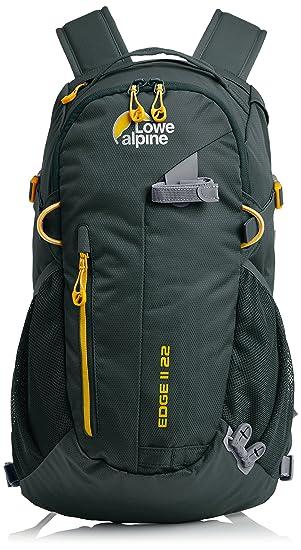 Lowe Alpine Edge II 22 - Mochila de senderismo: Amazon.es: Deportes y aire libre
