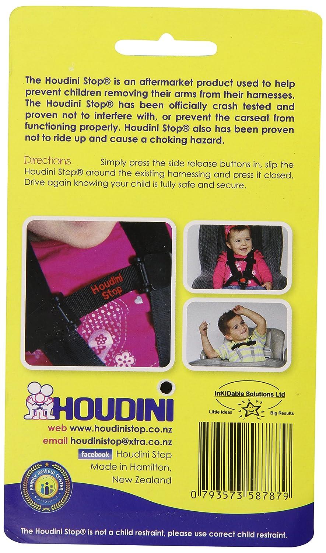 Amazon.com: Houdini Stop Car Seat Chest Clip: Baby