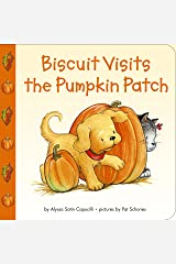 Biscuit Visits the Pumpkin Patch Kindle Edition