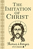 The Imitation of Christ (Xist Classics)