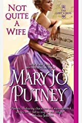 Not Quite a Wife (The Lost Lords series Book 6) Kindle Edition
