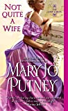 Not Quite a Wife (The Lost Lords series Book 6) (English Edition)