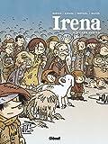 Irena - Tome 02: Les Justes