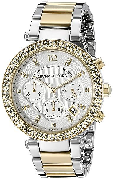 fd2af628fab5 Michael Kors MK5626 Womens Parker Wrist Watches  Michael Kors ...