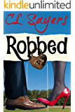 Robbed (Belfast Rugby Series Book 1)