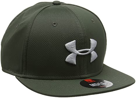 efbe7e7ad2d Amazon.com  Under Armour Men s UA Elevate 2.0 Cap Large X-Large ...