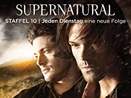 Supernatural - Staffel 10