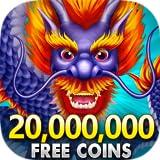 Slots! Dragon Deluxe Casino: Slots Free with Bonus