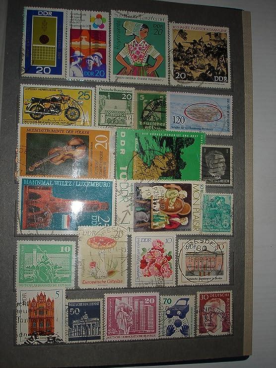 Amazon.com: clásico Colección sellos Internacional (930 + ...