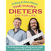 The Hairy Dieters Eat for Life: How to Love Food, Lose Weight and Keep it Off for Good! (Hairy Bikers) (English Edition)