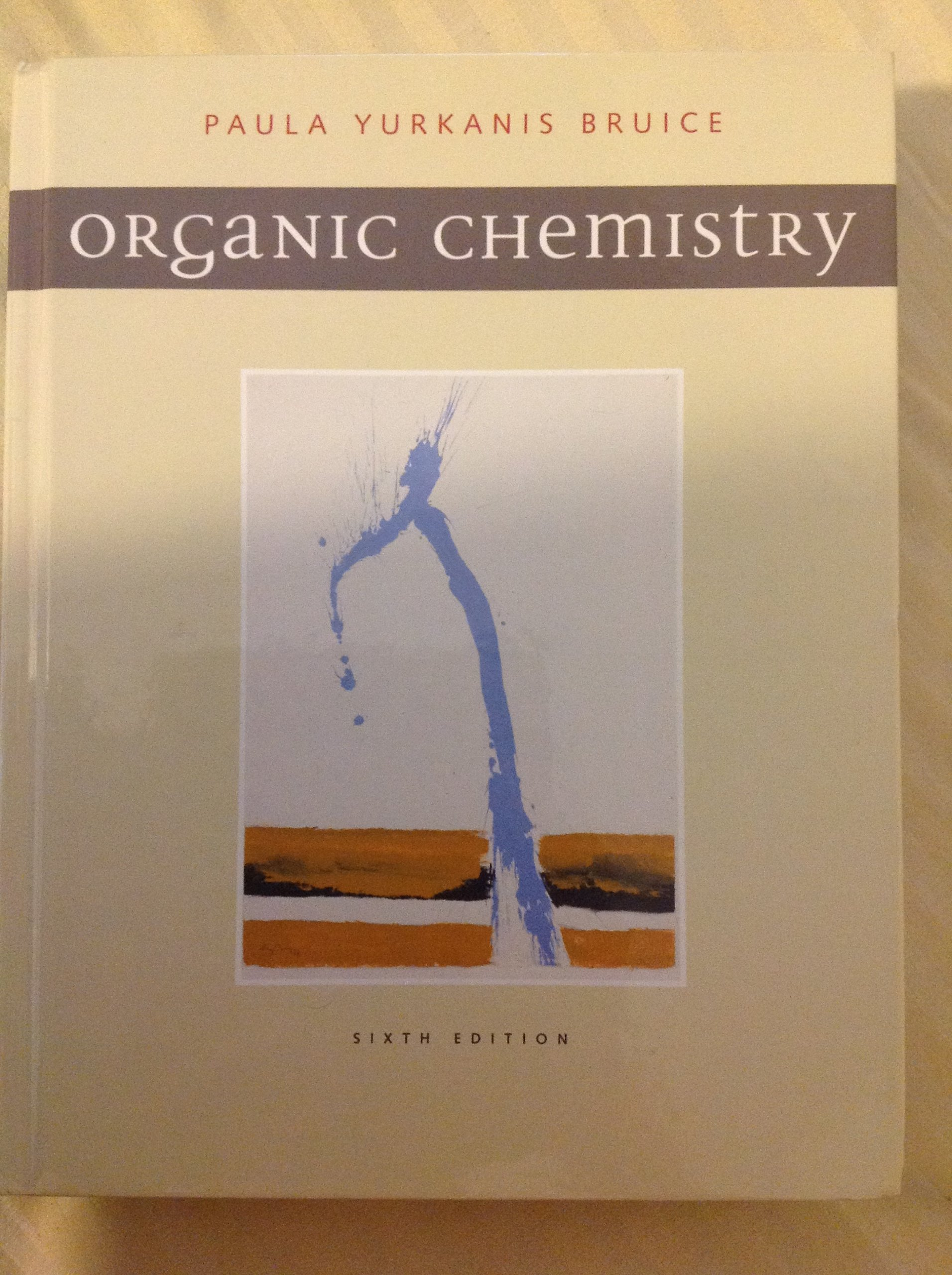 Amazon paula yurkanis bruice books biography blog organic chemistry 6th edition hardcover fandeluxe Choice Image