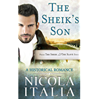 The Sheik's Son (English Edition)