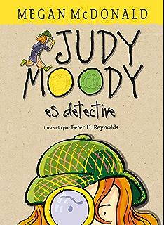 Judy Moody es detective (Judy Moody 9) (Spanish Edition)