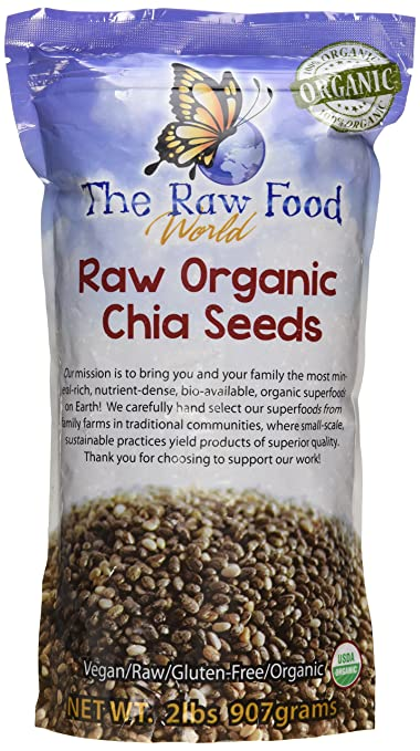 best chia seeds
