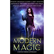 d6544e206e Modern Magic  An Urban Fantasy Anthology May 14