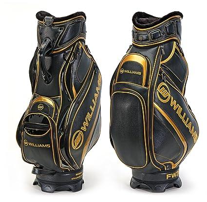 Amazon.com: Williams Golf FW32 9-Inch Gold Series Personal ...
